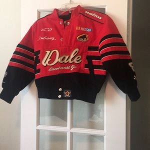 Other - A pre-own dale jr chase kids jacket